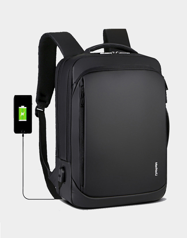 [제작oem]Y-TECH BACKPACK